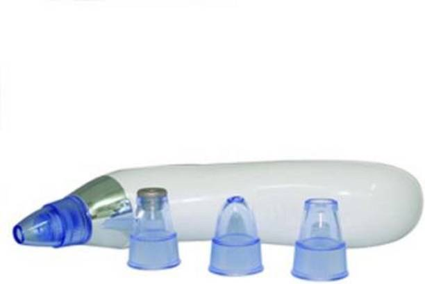 CHANANA SELLERS Plastic Blackhead Remover Vacuum Suction Device