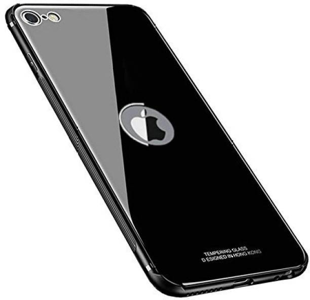 QKZ Back Cover for Apple iPhone SE (2020)