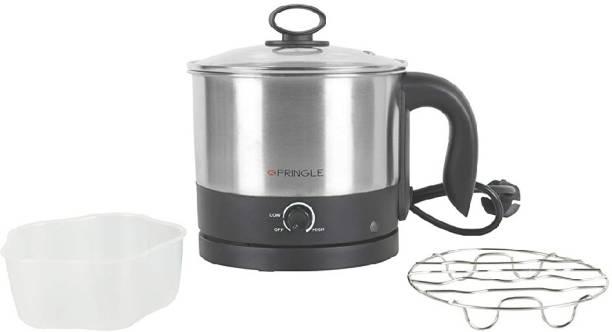 PRINGLE EK605 Multi Cooker Electric Kettle
