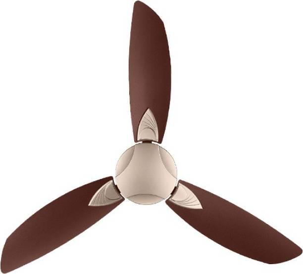 USHA BLOOM PRIMROSE 1250 mm 3 Blade Ceiling Fan