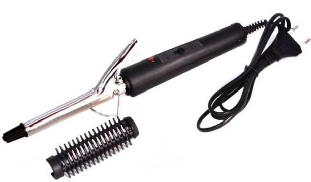 A-One Iron Rod Brush 471b Electric Hair Curler Hair Curler