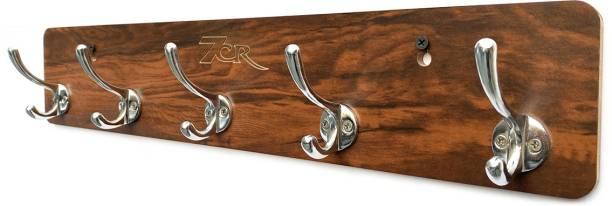 7CR Wooden Hanger
