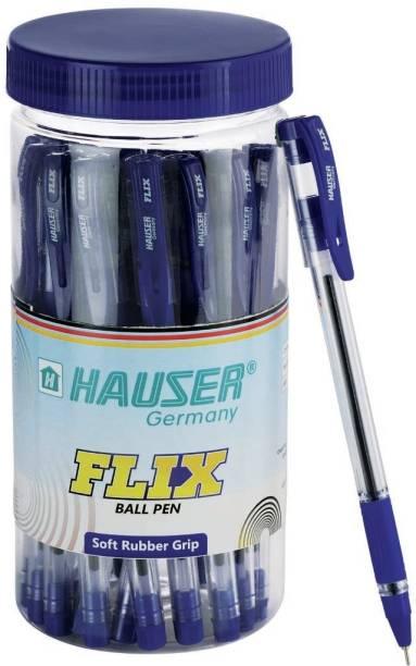 HAUSER Flix Jar of Ball Pen