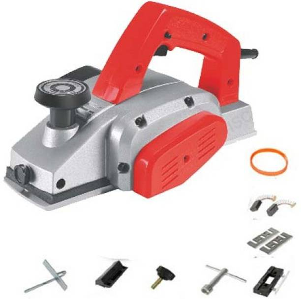 ISC High Quality Electric Planer With Attachment CosMax Corded Planer