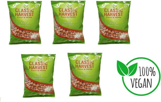Classic Harvest Red Peanut (Whole)