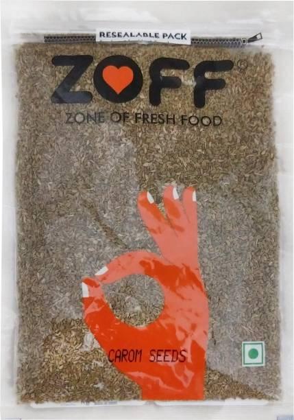 zoff Carom Seeds