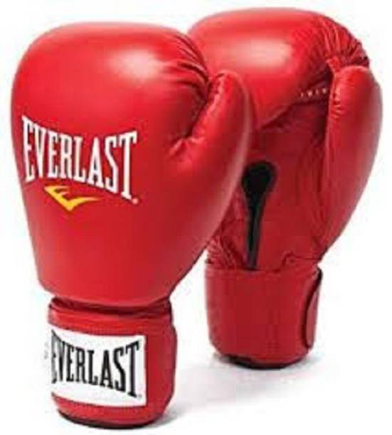 EVERLAST Boxing Gloves Amateur Competition Red 12o Boxing Gloves