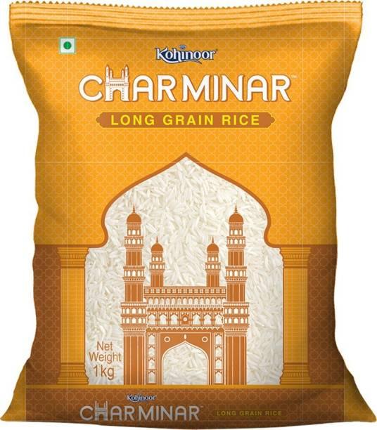 KOHINOOR Charminar Rice (Long Grain)