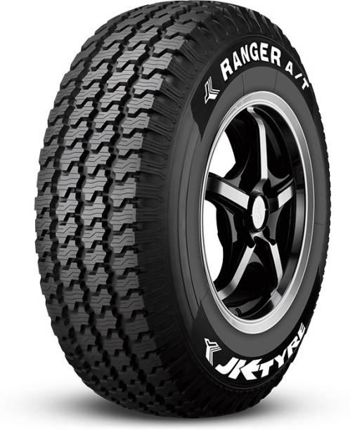 JK TYRE Ranger A/T 4 Wheeler Tyre