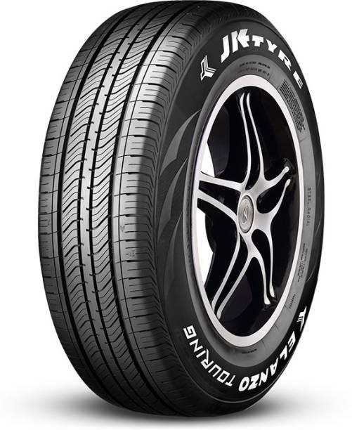 JK TYRE Elanzo Tourning 4 Wheeler Tyre