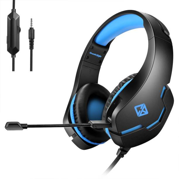 CosmicByte Stardust Wired Gaming Headset