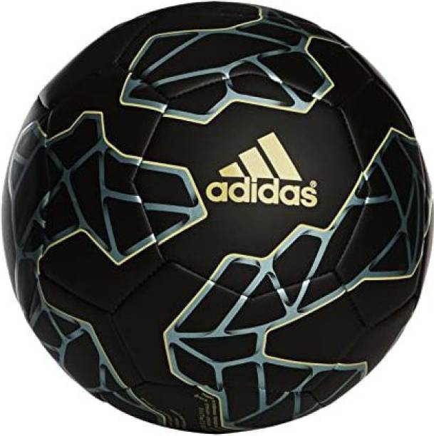 ADIDAS Messi Q3 Training Ball Replica Football - Size: 5