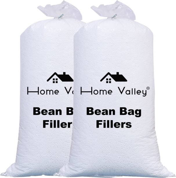 Home Valley 2 KG Premium High Density Bean Bag Filler
