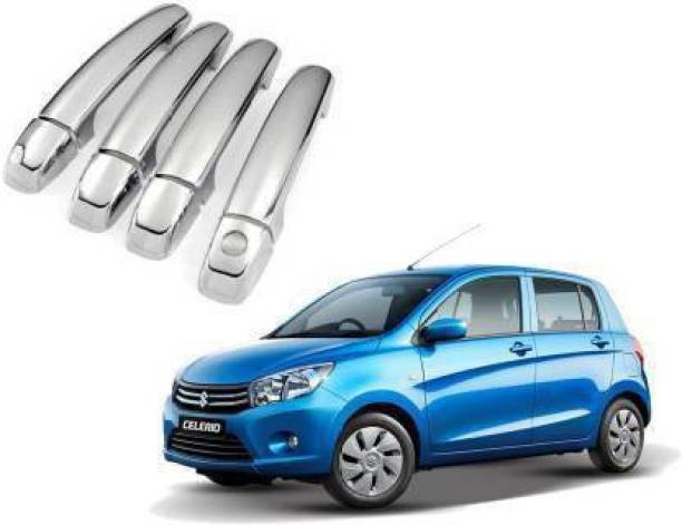 Galio Celerio Chrome Door Handle Cover cum Maruti Car Door Handle