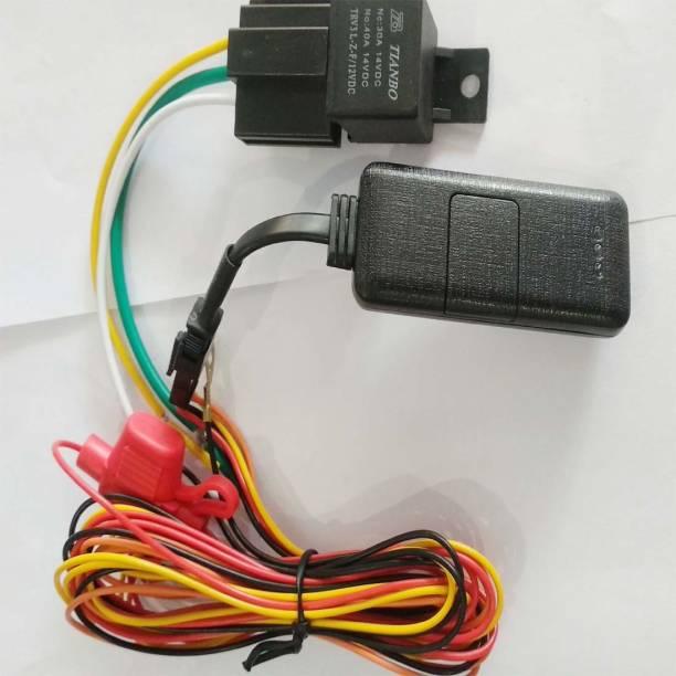 trackolap EV02 GPS Car Alarm