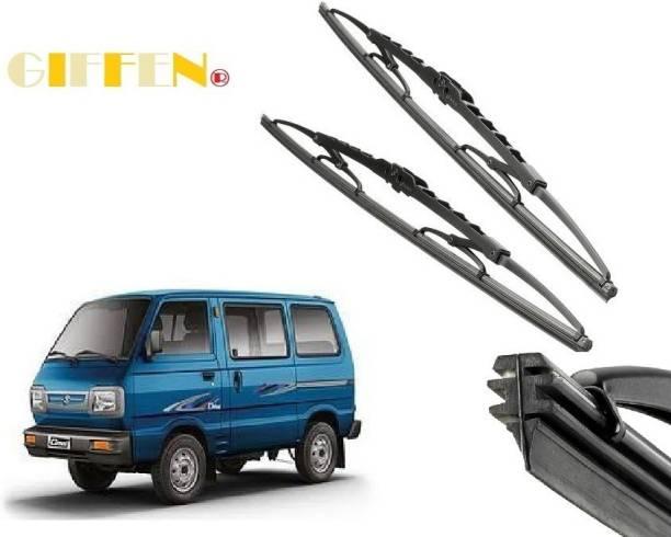 GIFFEN Windshield Wiper For Maruti Suzuki Omni