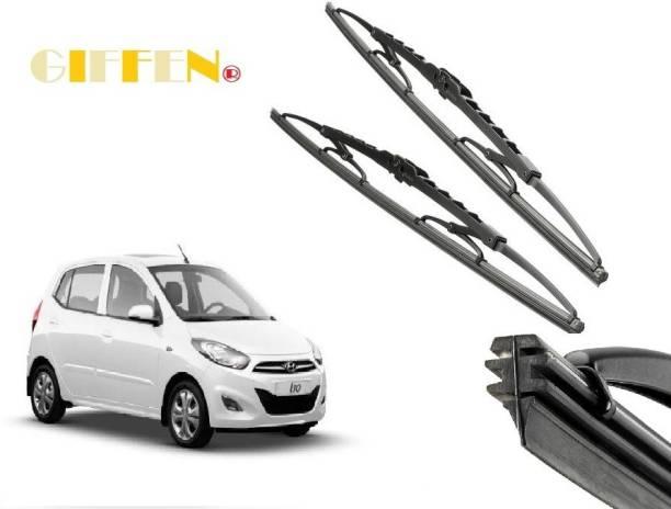 GIFFEN Windshield Wiper For Hyundai i10