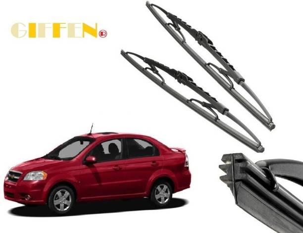 GIFFEN Windshield Wiper For Chevrolet Aveo