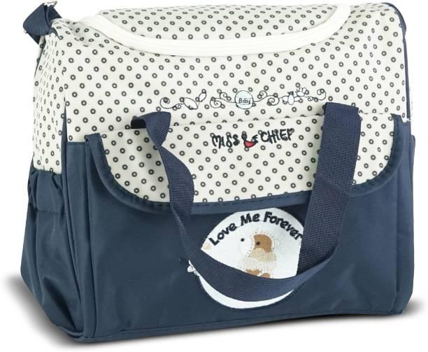 Miss & Chief My Little Surprise Handy Diaper Bag
