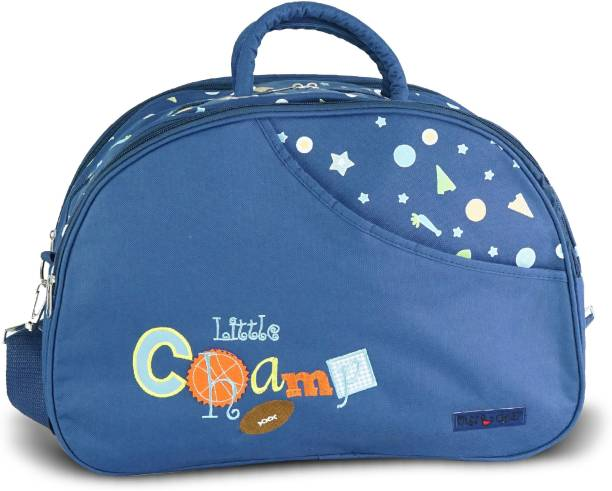 Miss & Chief Welcome Baby Insulated Premium Diaper Bag