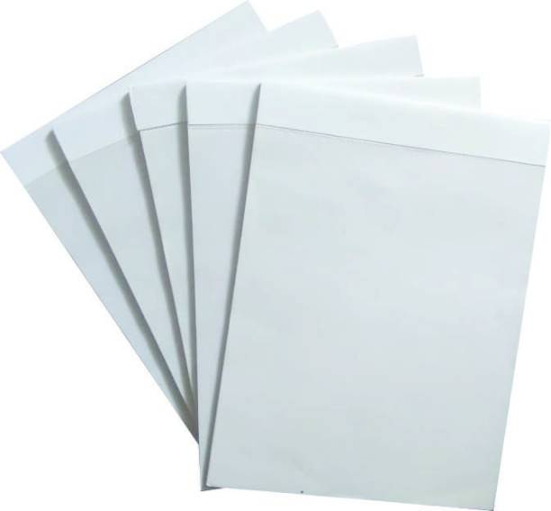Precision Notepads A5 Note Pad Unruled 48 Pages