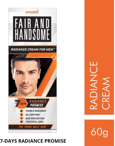 FAIR AND HANDSOME Radiance Cream for Men