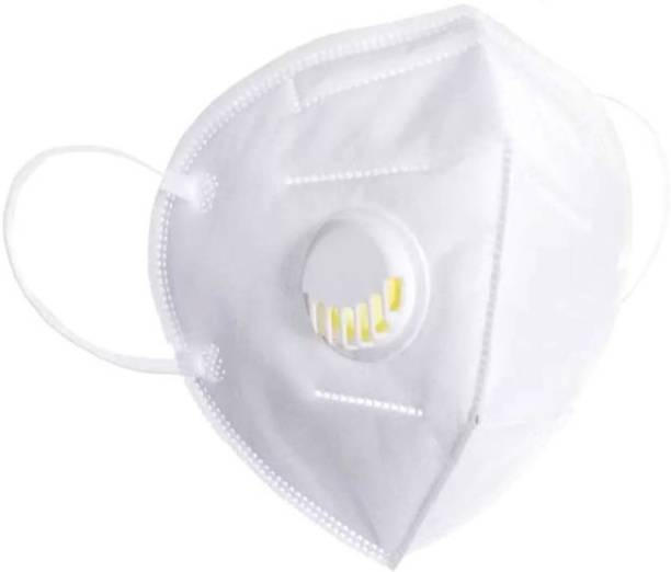 3S N95 Mask with Filter - Pack 1