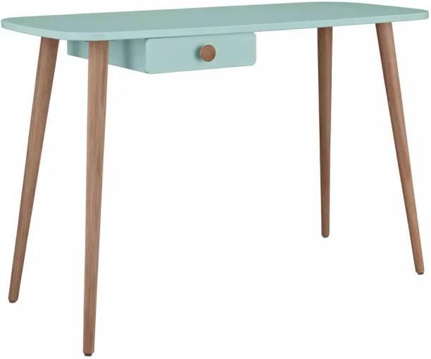 TOFARCH Paris Engineered Wood Study Table