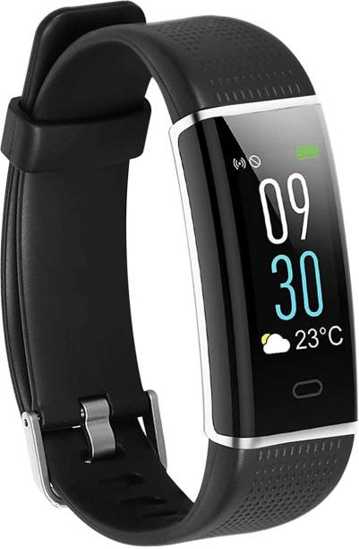 FitPlus FP09 Fitness Tracker with Free Diet Plan