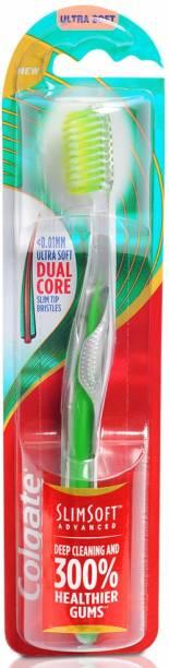 Colgate Slim Ultra Soft Toothbrush