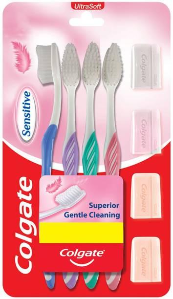 Colgate Sensitive Ultra Soft Toothbrush