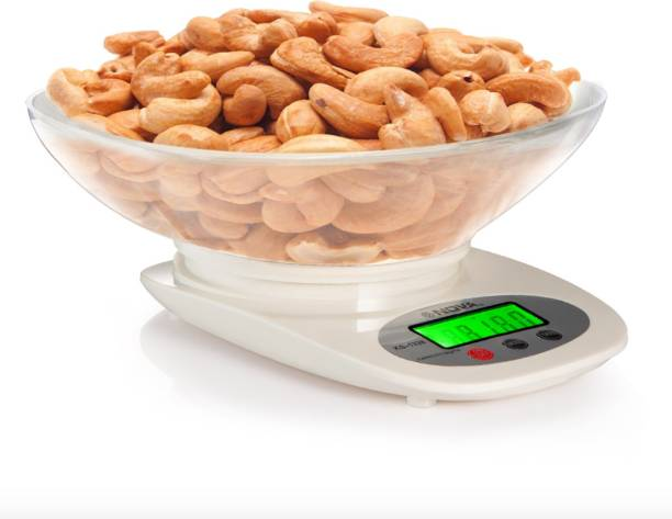 NOVA Electronic Kitchen scale Weighing Scale