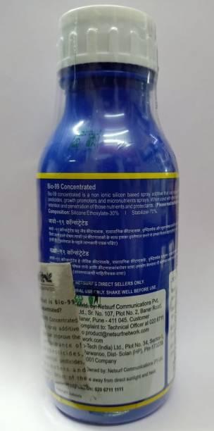 BIOFIT NETSURF Bio99 Concentrate 500 ML Aquatic Plant Fertilizer