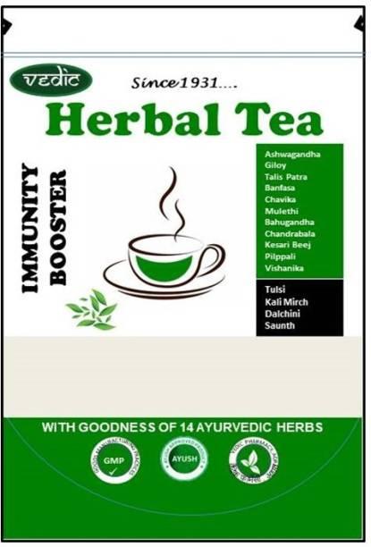 Vedic Immunity Booster Herbal Tea