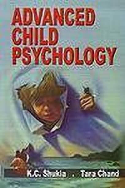 Advanced Child Psychology