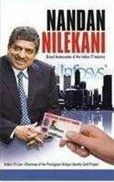 Nandan Nilekani 1 Edition