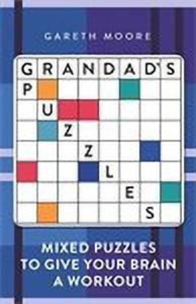 Grandad's Puzzles