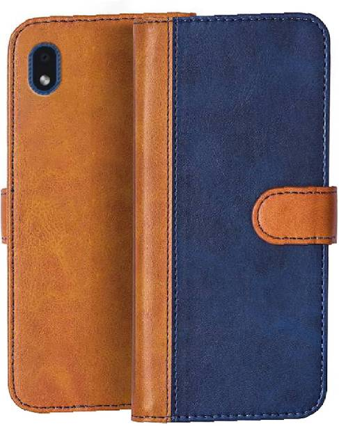 Knotyy Back Cover for Samsung Galaxy M01 Core