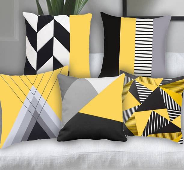 Sb interio Printed Cushions Cover