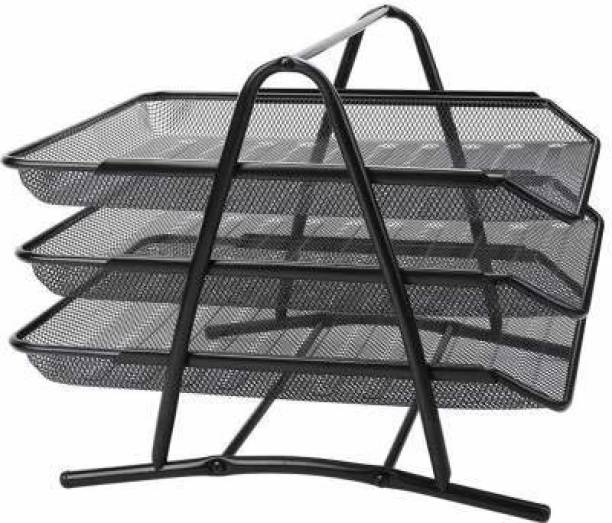 all in one collection 3tiredocumenttray Keyboard Tray