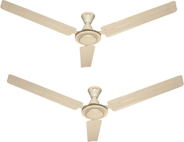 Lifelong Glide 1200 mm 3 Blade Ceiling Fan
