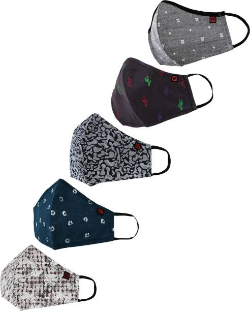 Billion BREATH reusable outdoor mask FM19 Reusable Cloth Mask