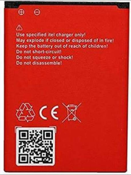 P4S4GN Mobile Battery For  ITEL Itel IT-1508, A-41, A-40, A-44 PRO ,a41 Plus, A44, A44 Pro, A44 Air, A46, L5502, L5503 , L5503L , 1508, 1508 Plus, BL-24Ei 2400 MAH