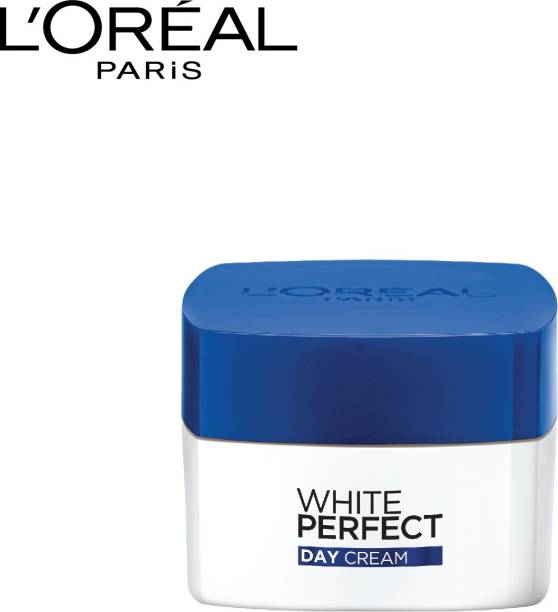 L'Oréal Paris White Perfect Day Cream SPF 17 PA++,