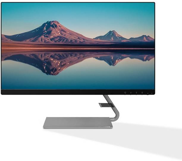 Lenovo 23.8 inch Full HD IPS Panel Monitor (Q24i-10)