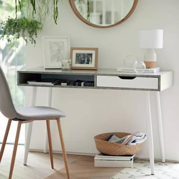 TOFARCH Berlin Engineered Wood Study Table