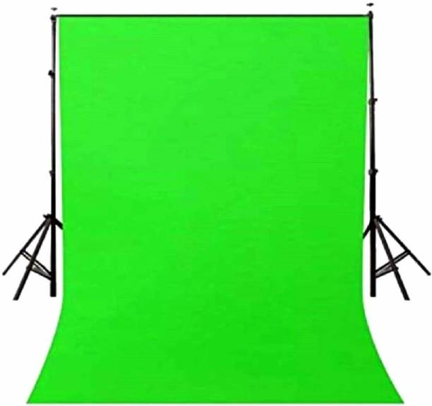 Stookin 8 x12 Parrot Green chromakey Muslin LEKERA Backdrop Photo Light Studio Photography Background Reflector