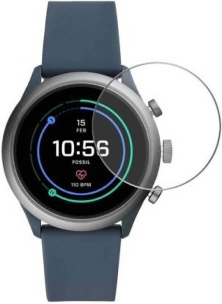 OGTECH Nano Glass for Fossil Sport Smartwatch