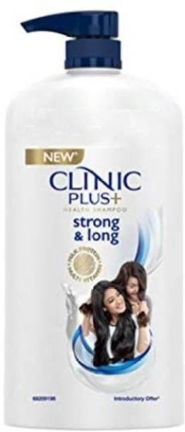 Clinic Plus Strong & Long Health Shampoo
