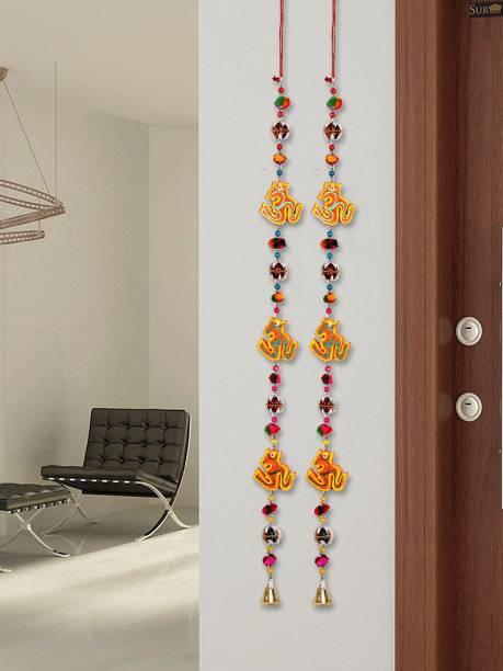 DreamKraft OM Door Hangings Toran